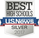 US News & World Report Silver 2017